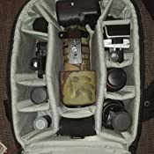 Lowepro Pro Runner 200 Aw Nylon Slr Kamerarucksack Kamera