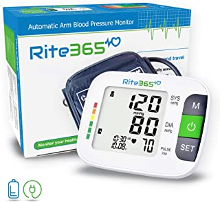 Best large blood pressure cuff for omron Reviews