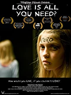 """Best """"Love Is All You Need?"""" Short Film - Theatrical Version Review"""