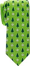 Retreez Classy Christmas Tree and Snowflakes Woven Microfiber 2.4
