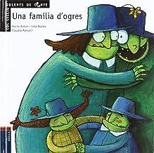 Una Familia D'Ogres (Dolents De Conte (catalan))