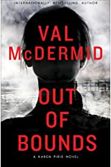Out of Bounds (Karen Pirie Books Book 4) Kindle Edition