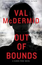 Out of Bounds (Karen Pirie Books Book 4)