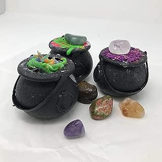 Healing Stone Alchemy Cauldron