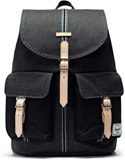 Herschel Casual Daypacks Backpack for Unisex, Black, 10233-02444-OS