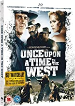 Once Upon a Time in the West - 50th Anniversary [Blu-ray]