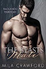 The Beast's Mate: Fated Mates Kindle Edition
