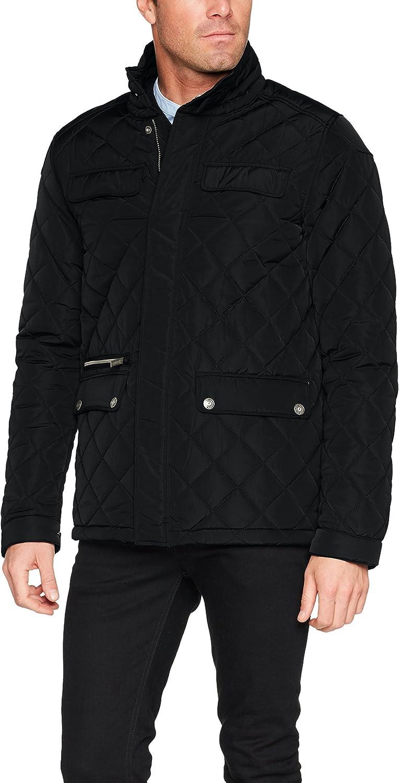 James Harvest Herren Jacke Huntingview Quilted Jacket
