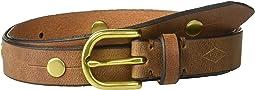 Jean Stud Belt
