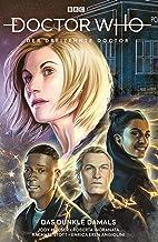 Doctor Who - Der dreizehnte Doctor: Bd. 2: Das dunkle Damals