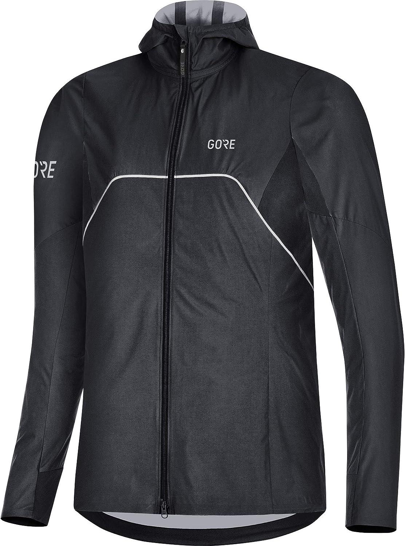 GORE WEAR Women's R7 Goretex Shakedry Trail Hooded Jacket