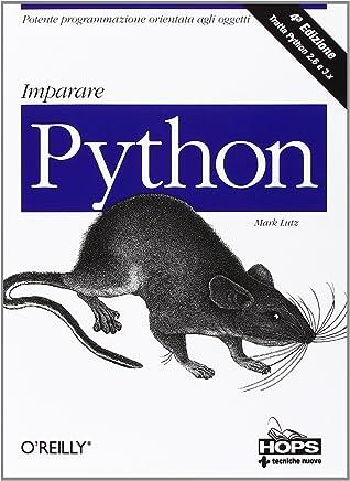 Imparare Python