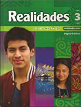 Best realidades 3 book online Reviews