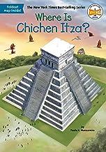 Where Is Chichen Itza? (Where Is?)