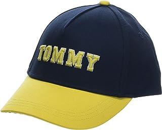 Tommy Hilfiger Varsity cap Cappellopello Unisex-Bambini