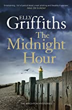 The Midnight Hour: Twisty mystery from the bestselling author of The Postscript Murders (The Brighton Mysteries Book 6)