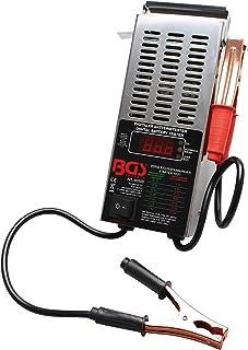 BGS 63500 Digitaler Batterie Tester