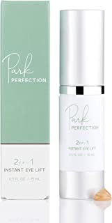 Park Perfection Instant Eye Lift - Eye Cream for Fines Lines & Puffiness (0.5 FL. OZ.)