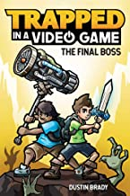 trapped in a video game book 5