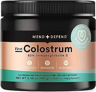 First Colostrum Powder, 6.35 oz (180 g)