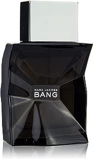 Marc Jacobs Bang Eau de Toilette Spray, 1 Ounce