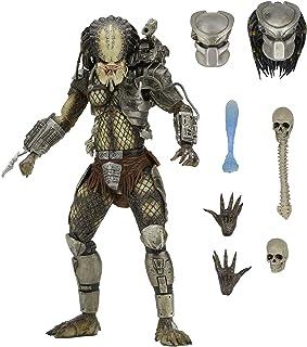 "NECA Predator 7"" Scale Ultimate Jungle Hunter Action Figure"