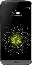 LG G5 H820 (32GB + 4GB RAM) 5.3in 4G LTE Unlocked GSM Smartphone (Renewed)