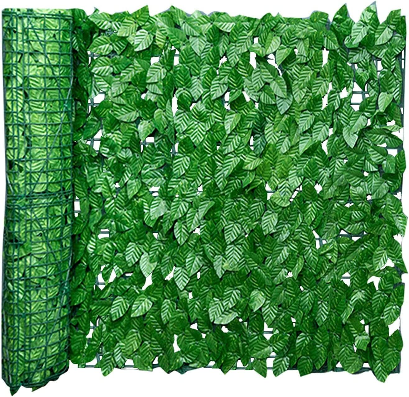 Privacy Fence Screen Ivy Wall Balcony Store Landscaping Decor Sale Special Price