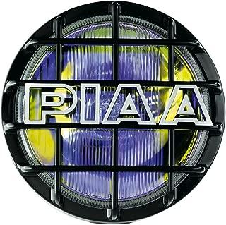 PIAA 5291 85-Watt Round Black Lamp Kit