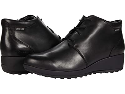 Mephisto Athina (Black Cigalia) Women