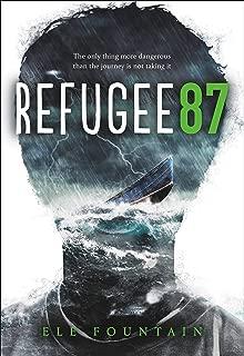 Refugee 87 (English Edition)