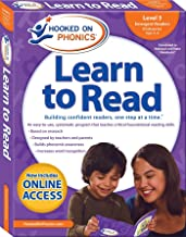 Best hooked on phonics level 3 Reviews