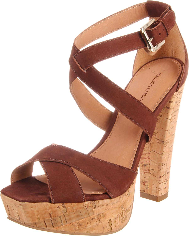 Madison Harding Women's Jackson Platform Sandal
