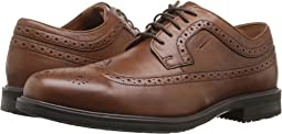 Essential Details II Waterproof Wingtip