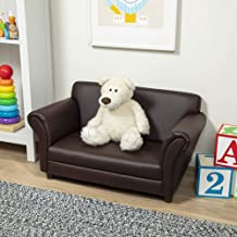 Best kids leather couch Reviews