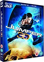 jumper 3d blu ray