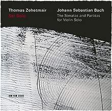 J.S. Bach: Sonata for Violin Solo No. 3 in C Major, BWV 1005 - 4. Allegro assai