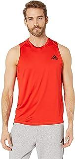 [adidas(アディダス)] メンズタンクトップ?Tシャツ Freelift Sleeveless T-Shirt [並行輸入品]