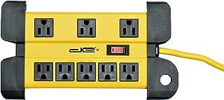 mastercraft contractor power bar 8-outlet