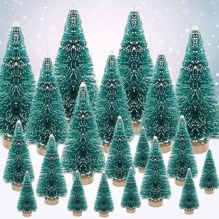 per finestre di ufficio per albero di Natale decorazione per feste di Natale Bulrusely Polvere di neve istantanea da 100 g