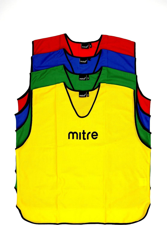 mitre Core Training 全品最安値に挑戦 Football Bibs 25 of - 新作販売 Set