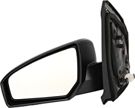 Dorman 955-984 Driver Side Door Mirror for Select Nissan Models