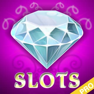 Double Deluxe Diamond of Oz Slots Pro Edition - Triple Wizard Bonus Vegas Casino Games