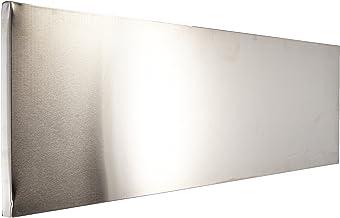 Kraftwerk 3964-21 MOBILIO płyta nierdzewna 1361 mm, szara