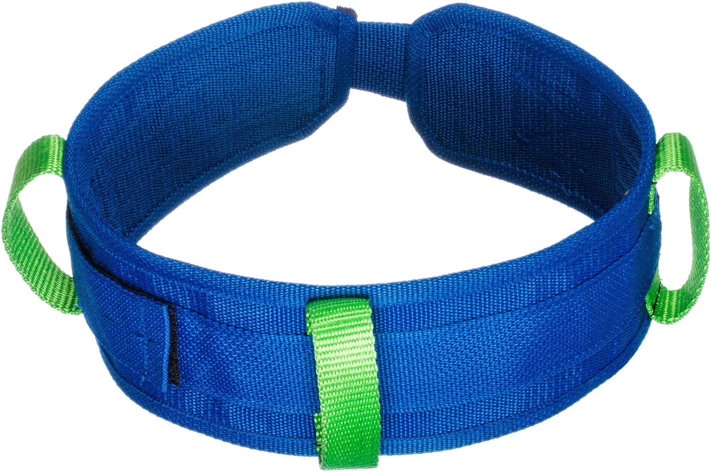 COWCOW Gait Belt with 3 Handles Metal Industry No. 1 Loop for Physical Ranking TOP9 and The