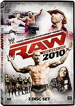 Best wwe raw dvd 2010 Reviews