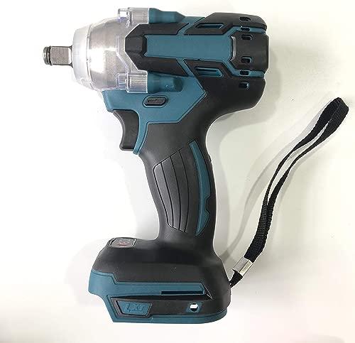 Pistola De Impacto Bateria