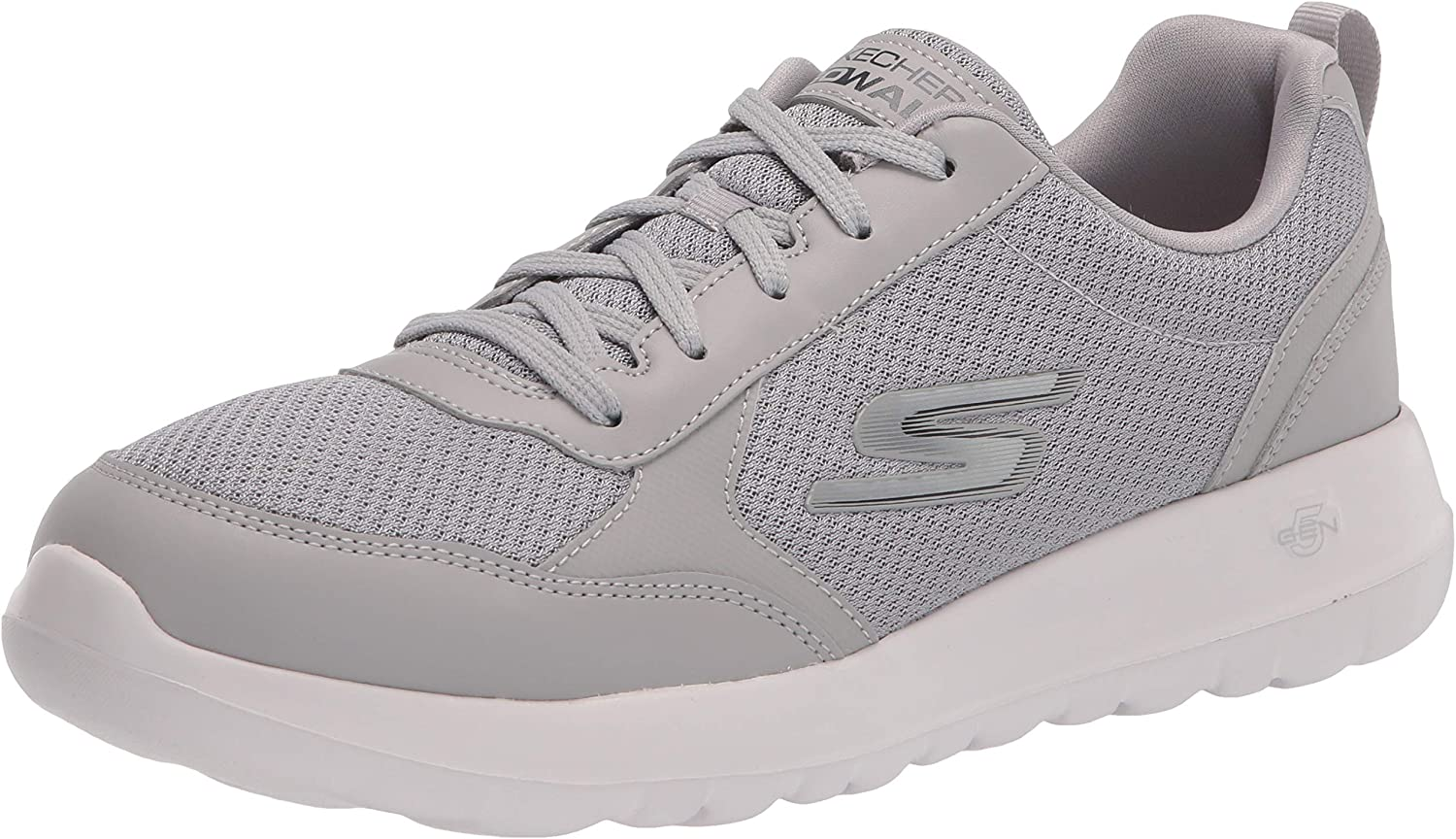 Skechers High quality Men's Gowalk Max-Athletic Workout Bargain Shoe Air with Walking