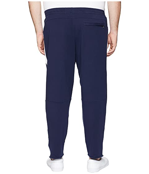 Lauren amp; Big Interlock Polo Pants Tall Ralph Jogger t6p15x5w