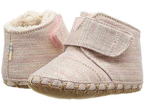 cac12f5e4ee TOMS Kids Cuna (Infant Toddler) at 6pm